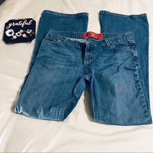 Lucky Jeans Size 11